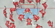 Хоккей. Чемпионат мира. Матч Швеция - Беларусь