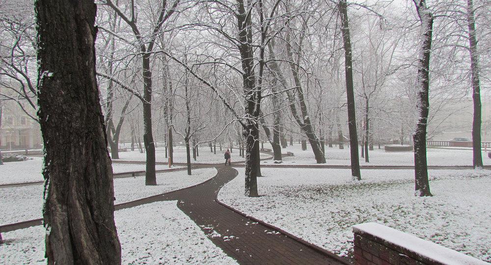 Набережная Свислочи, Минск