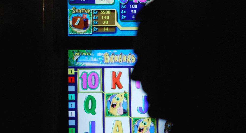 Игроманам родственники через суд смогут ограничить посещение казино