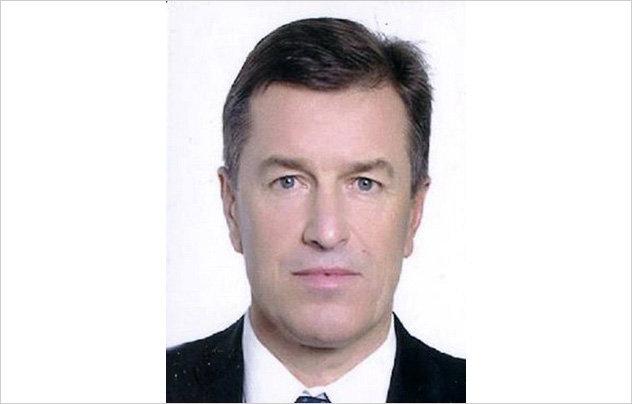 Бизнесмен Иосиф Босько