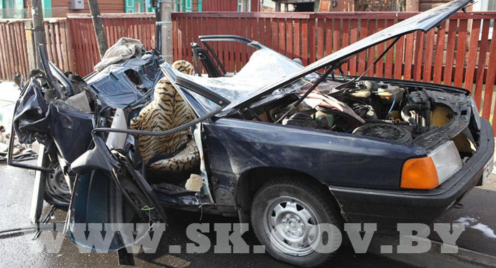Трагедия на улице Гая, архивное фото