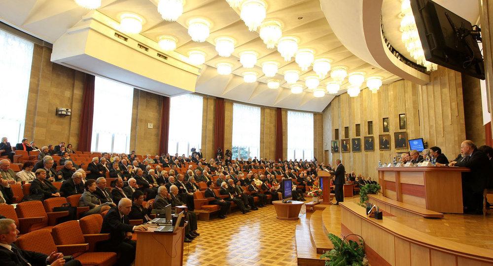 Общее собрание Национальной академии наук Беларуси