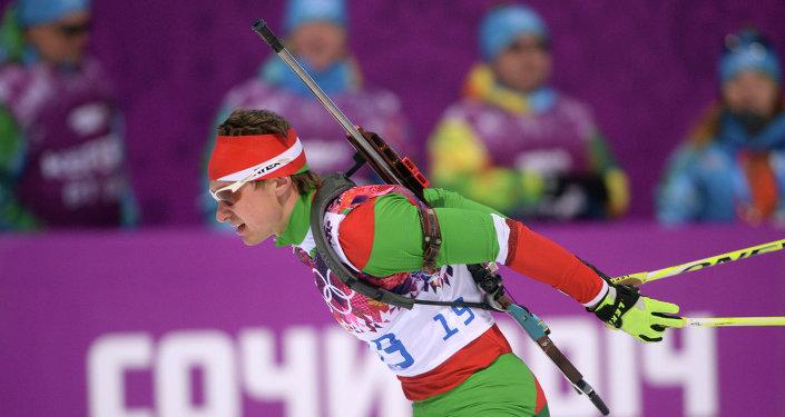 Владимир Чепелин на  XXII зимних Олимпийских играх в Сочи