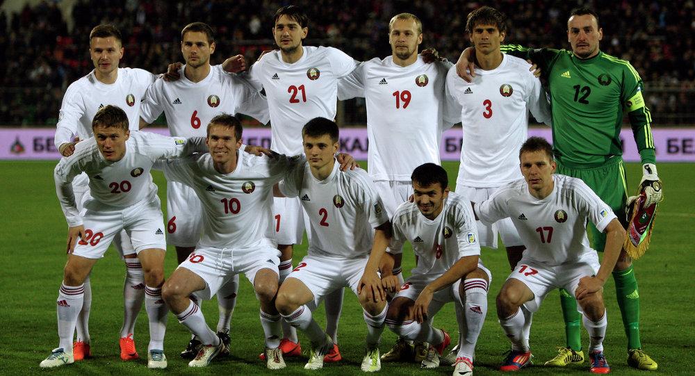 Футбол. Отборочный турнир ЧМ-2014. Матч Белоруссия – Испания