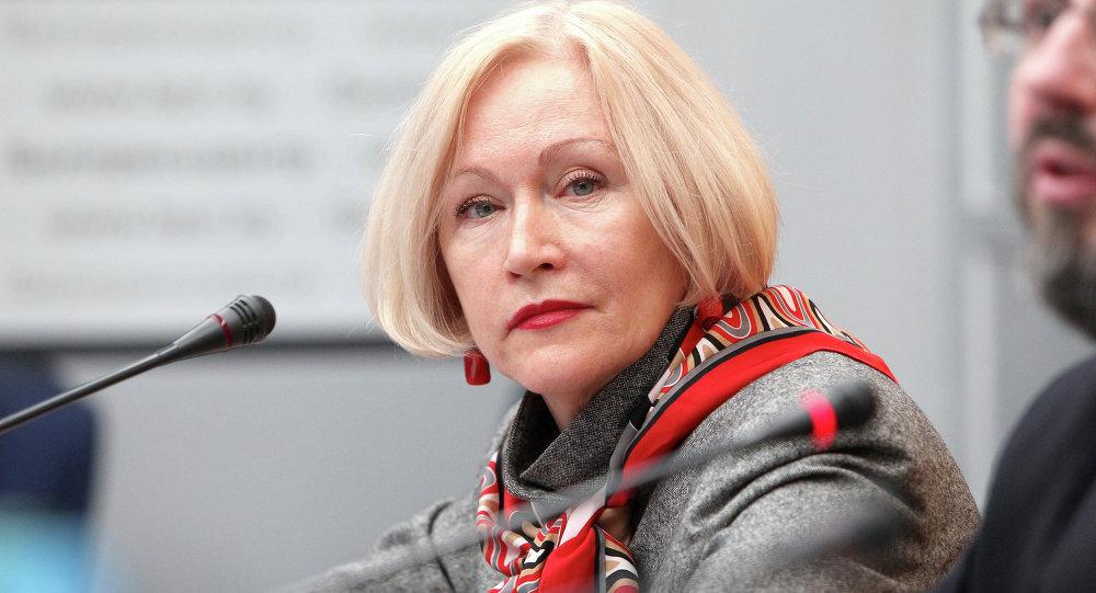 Лилия Коваль