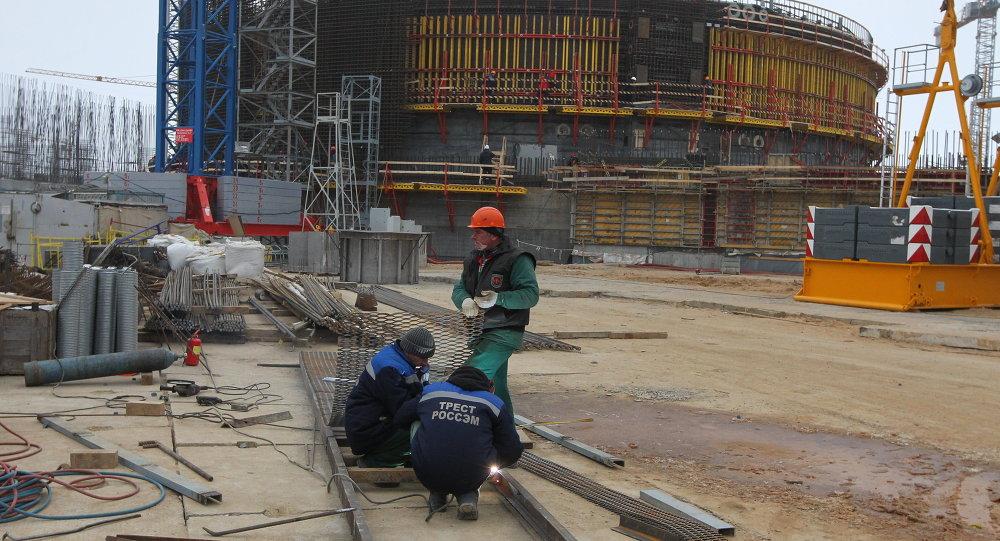 Миссия МАГАТЭ оценила системы безопасности наБелАЭС