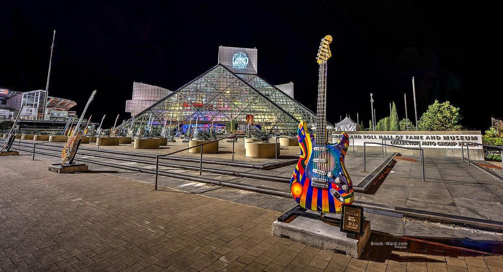 Зал и музей славы рок-н-ролла