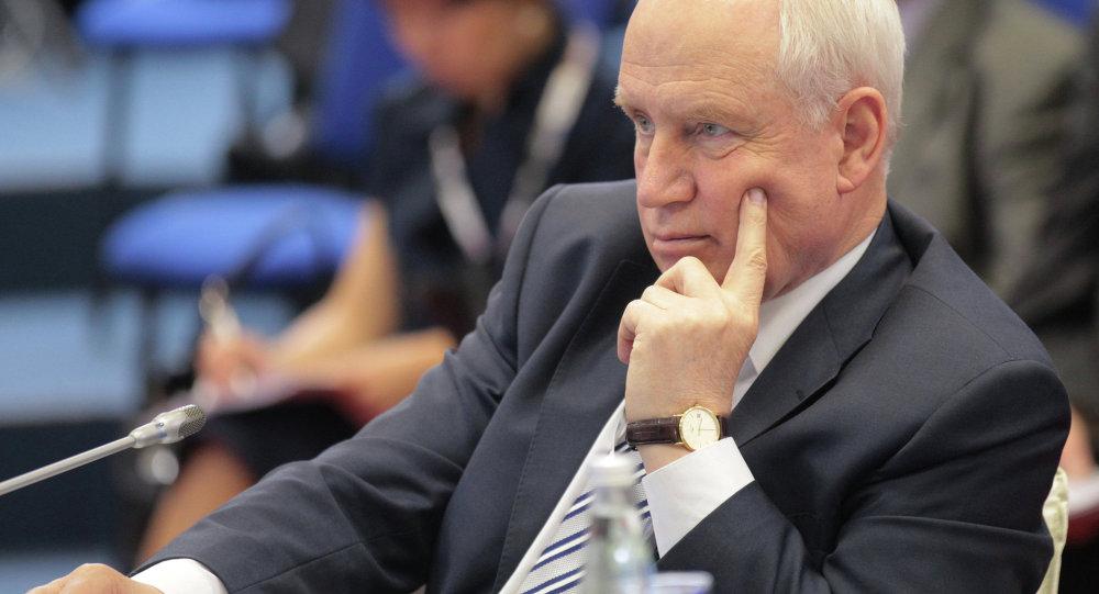 Лидеры стран СНГ соберутся вСочи всередине осени