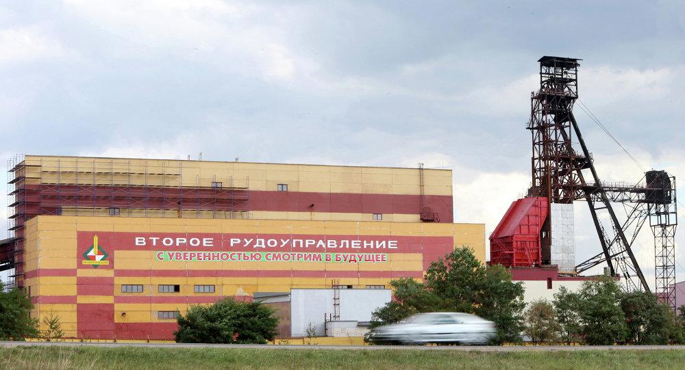 Беларуськалий остановил работу половины рудников