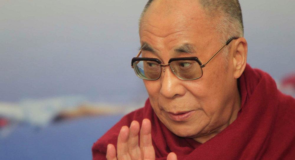 Далай-лама XIV Тензин Гьяцо