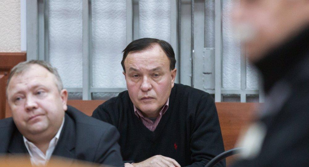 Суд по делу о гибели ХК Локомотив