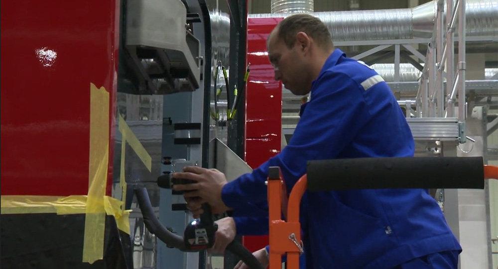 Stadler Minsk поставит 10 поездов для Минского метрополитена