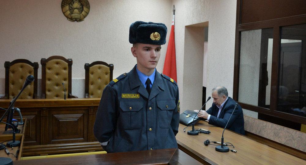 Суд над гендиректором Борисовдрева