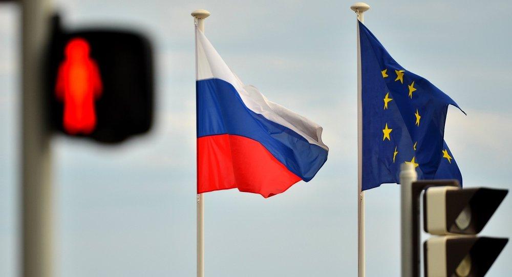 ЕСнаполгода продлил санкции вотношении Российской Федерации