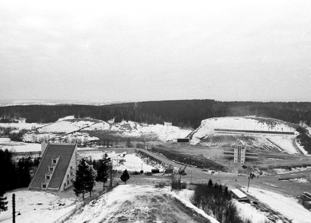 Спартыўны комплекс у Раўбічах