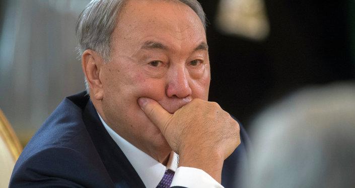 Здоровье президента Казахстана невызывает опасений -- pr-служба
