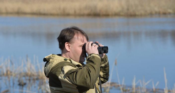 Рейд Государственной инспекции по охране животного и растительного мира