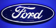 Эмблема Ford