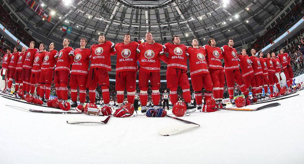 чемпионат белоруссии по хоккею