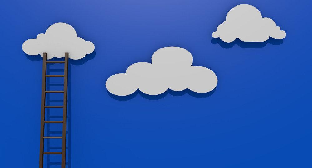 Хмаравае сховішча дадзеных