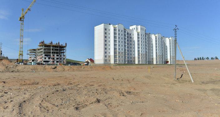 Под Руденском построят завод стысячей рабочих мест