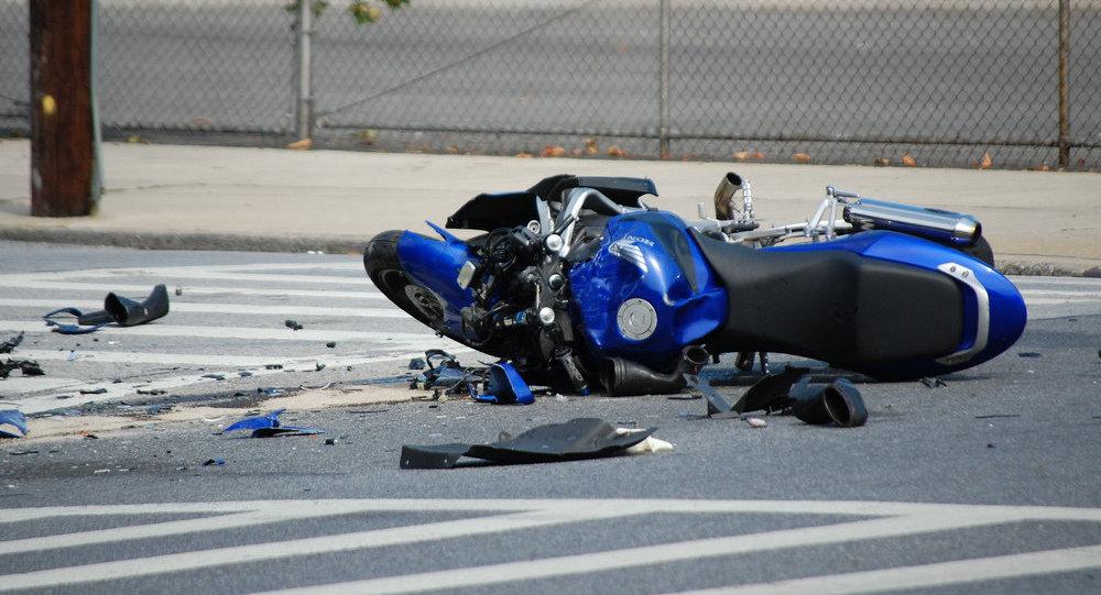 Мотоциклист насмерть сбил 14-летнюю девочку— Минский район