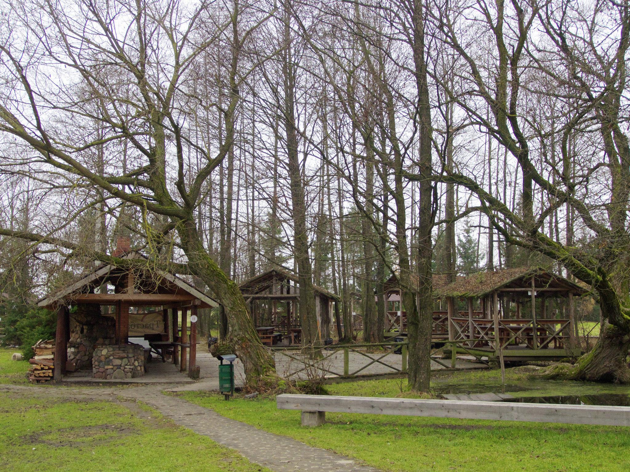 Музей старинных ремесел Дудутки