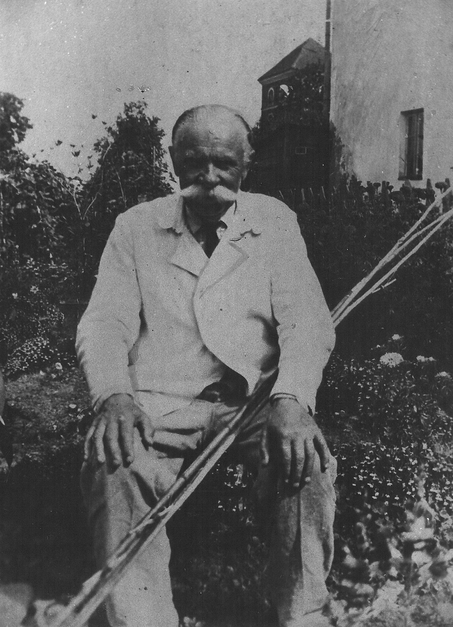 Нясвіжскі арганіст і кампазітар Эдвард Гірдо