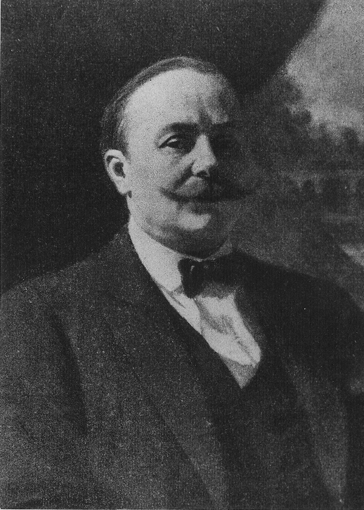 Князь Альбрэxт Радзівіл. Партрэт з былой нясвіжскай галерэі