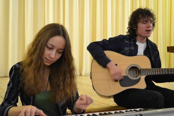 Беларускі гурт Laudans