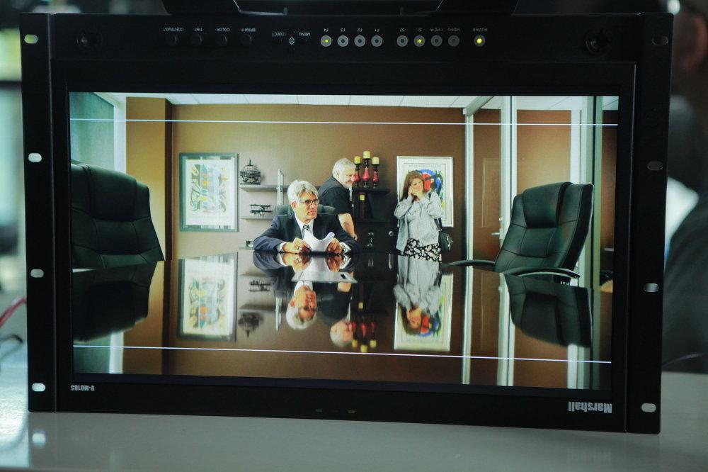 Паглядзець на амерыканскага акцёра ў нацыянальным беларускім кінапраекце можна будзе ўжо гэтай восенню - прэм'ера фільма Мы, браты прызначана на 24 верасня.