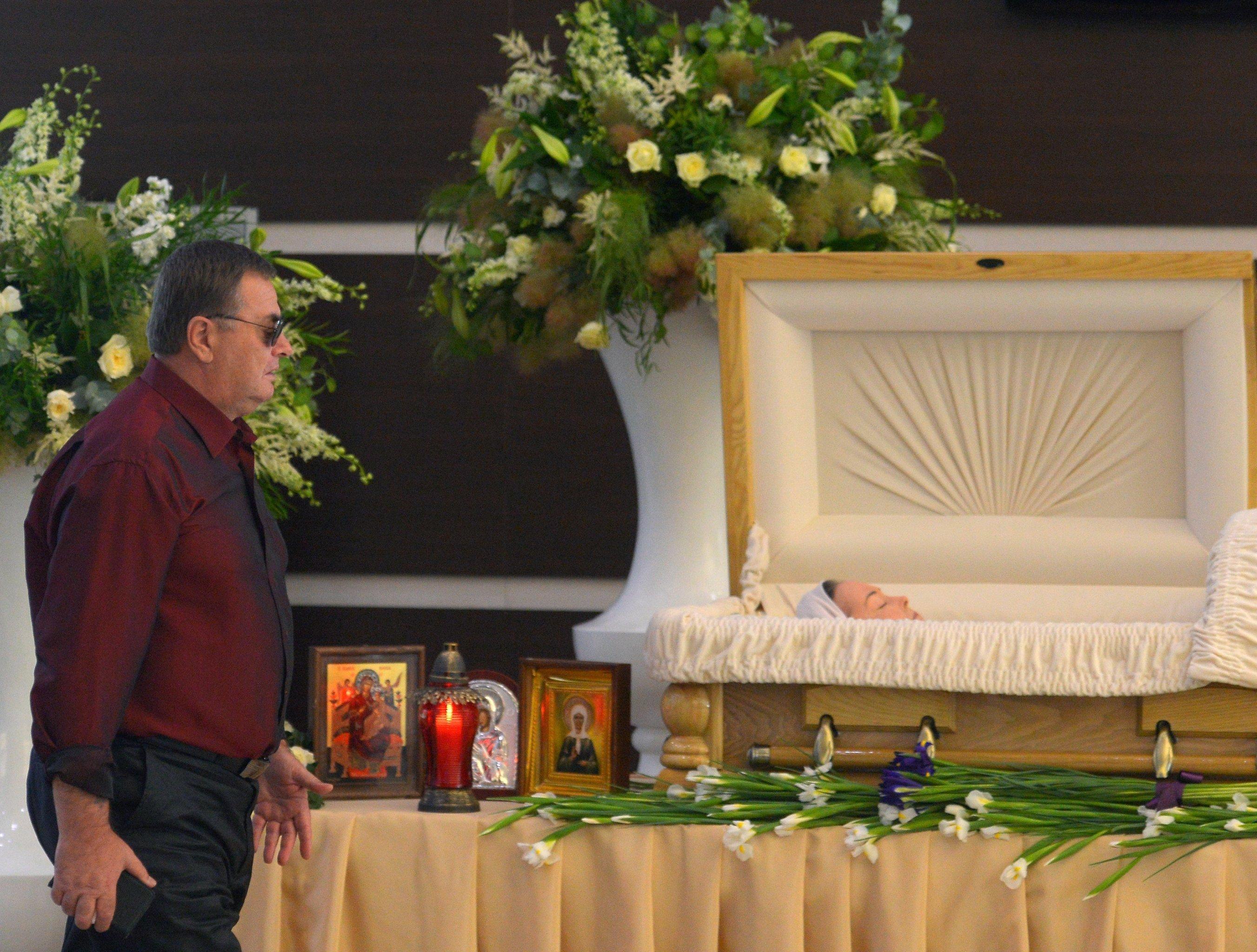 Жанна Фриске: смерть певицы, детали похорон, фото | StarHit.ru
