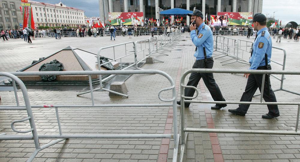 Несомной: Лукашенко обещает недопустить «украинского сценария»