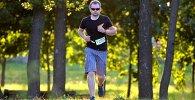 Корреспондент Sputnik на подготовке к Минскому Polo марафону