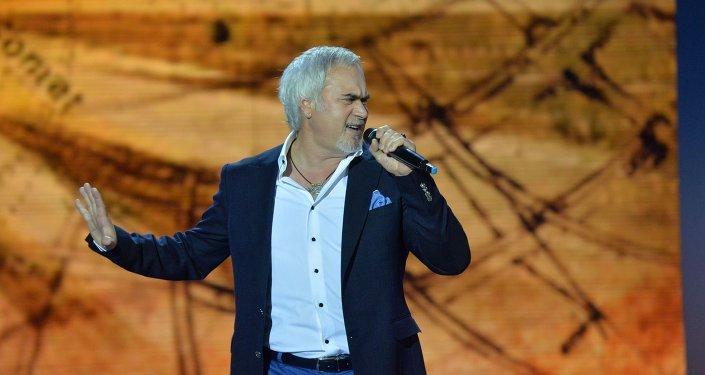 Валерый Меладзе
