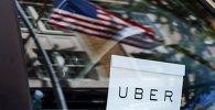 Таксі Uber у ЗША