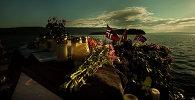 Осло после теракта Брейвика