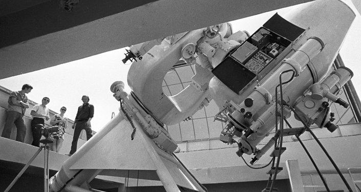 Гиссарская астрономическая обсерватория