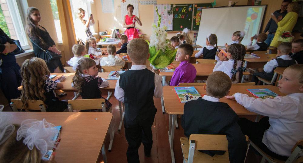 Правительство установило надбавки кзарплате учителям при оказании платных услуг вшколе