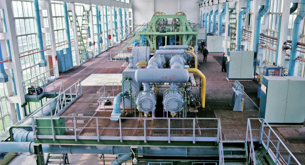 Новополоцкий нефтеперерабатывающий завод. Архивное фото