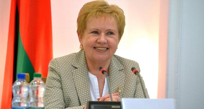Белстат: в Беларуссии проживают 5,1 млн женщин