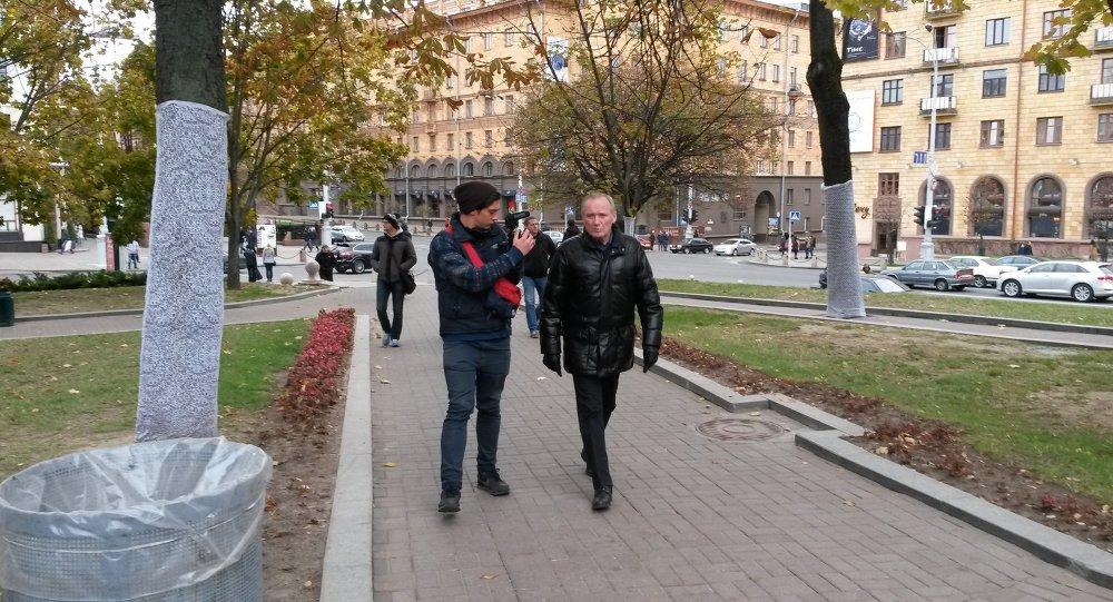 Владимира Некляева отыскали в клинике Бреста вотделении неврологии
