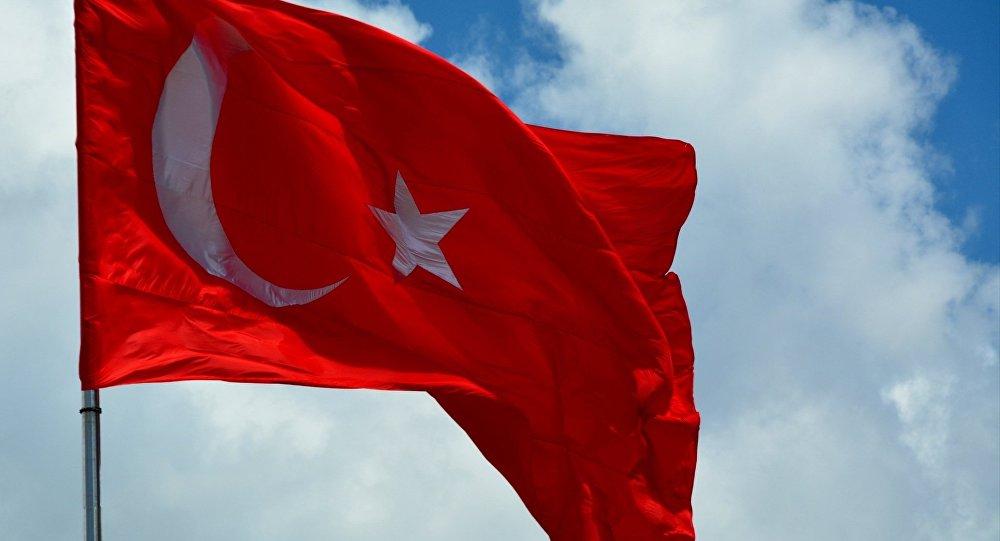 Президент Турции Тайип Эрдоган вылетает вМинск