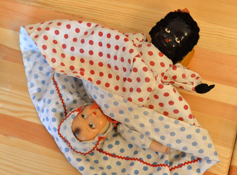 Лялька-перавёртыш