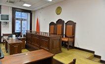 Суд Центрального района Минска