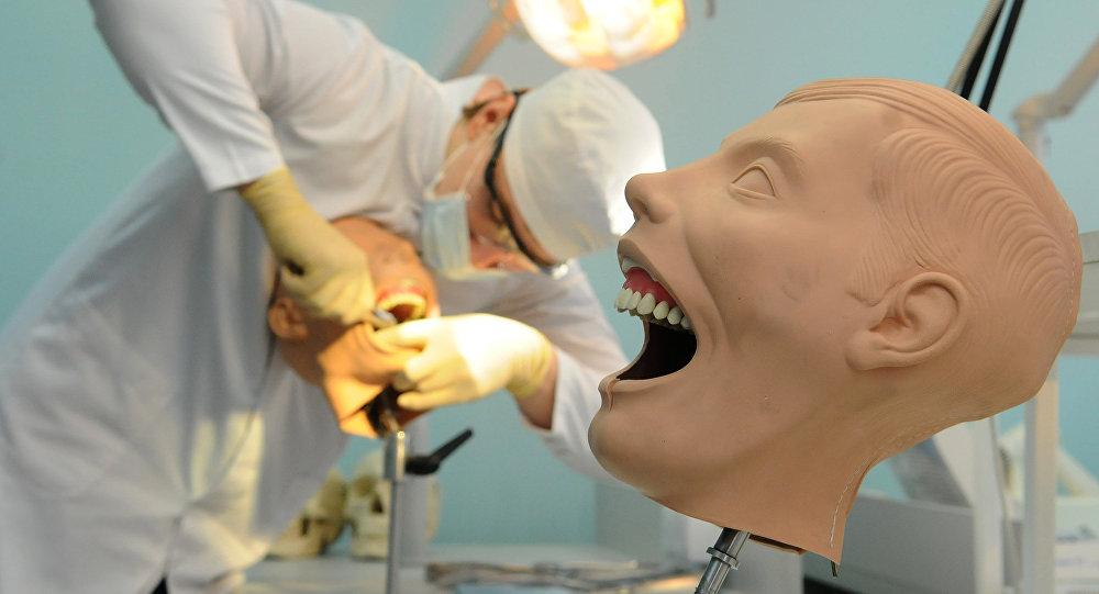 Обучение стоматологов