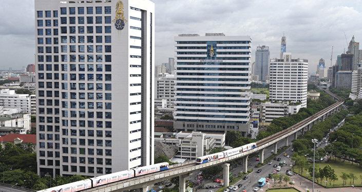 Среди пассажиров рейса Москва-Бангкок тяжело раненых нет— медработники