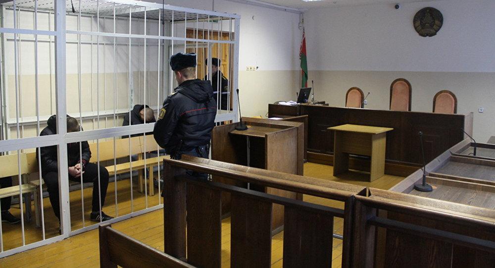 Суд в Бресте
