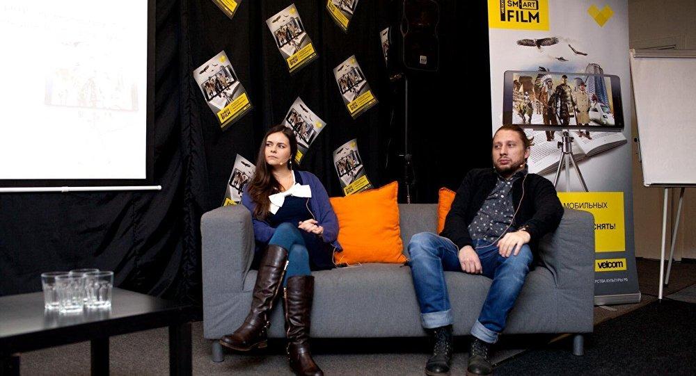 Майстар-клас velcom Smartfilm