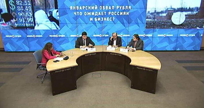 Эксперты по валютному рынку о ситуации с курсом белорусского рубля